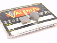 NEW SURPLUS 10PCS. VALENITE  SPE 422 GRADE: VC55  CARBIDE INSERTS