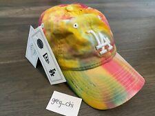 LAPSTONE & HAMMER x NEW ERA Midsummer Classic LA Dodgers Tie Dye Adjustable Hat