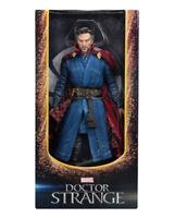 Marvel Movie Doctor Étrange Benoît Cumberbatch 1/4 Scale Action Figure Neca