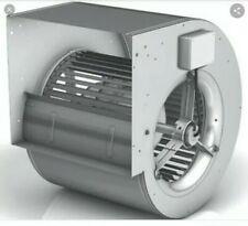 """4/""""//100mm 110mmx54mm QUADRATO arrotonda a piatto ventilazione fan di canalizzazione"""