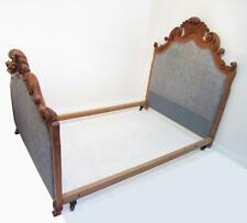 Original Victorian Antique Beds