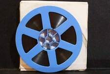 SUPER 8 FILM - DROOPY - OUT-FOXED - 200' SOUND CARTOON - LPP COLOR