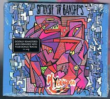 SIOUXSIE AND THE BANSHEES HYAENA  CD DIGIPACK SEALED!!!