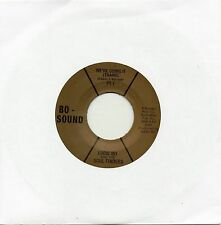 EDDIE BO    WE'RE DOING IT (THANG) / PT 2    BO SOUND  Re-Issue   FUNK