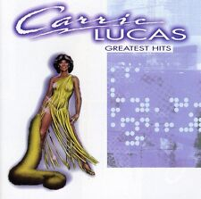 Carrie Lucas - Greatest Hits [New CD] Canada - Import