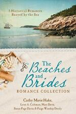 The Beaches and Brides Romance Collection : 5 Historical Romances (2014 TP-m)
