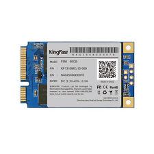 KingFast F6M 60GB SSD Interne Solid State Drive SATA III MLC Flash Clip