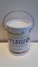 Viva Gardea Holzpflege-Öl für Gartenmöbel und Holzdecks 2,5l douglasie (Remmers)