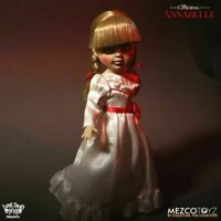 LIVING DEAD DOLLS: the CONJURING – ANNABELLE 10″ Dolls MEZCO TOYS