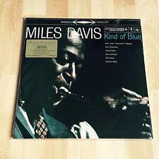 Miles Davis - Kind of Blue Audiophile 180g Vinyl 2-LP MOVLP019