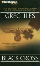 Black Cross by Greg Iles , CD, Abridged)