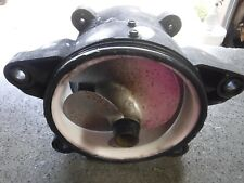 SEADOO XP LIMITED IMPELLER HOUSING