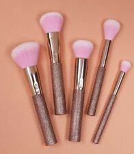 TARTE GOAL GETTERS CONTOUR BRUSH SET ~ 5 Full Size Quality Brushes BNIB