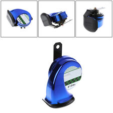Car Snail Horn Waterproof Air Airen Horn 12v High Electric Bass Speaker Angle