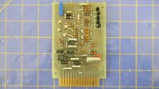 Thermco 06-262-9C, PCB Assembly, Working When Removed