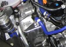 AUDI TT TTS S3 8P cubierta de bote de carbón Forge Motorsport