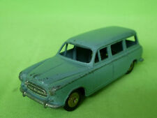 DINKY TOYS   24F PEUGEOT 403 U5    RARE SELTEN IN VERY GOOD CONDITION