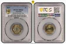 2017 Rosemary Remembrance Day $2 Coin PCGS MS66 #2310