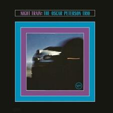 Peterson,Oscar - Night Train (Verve 60) [Vinyl LP] - NEU