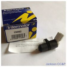 Intermotor 19908 Throttle Position Sensor ALFA PORSCHE OPEL FIAT VOLVO 60808043