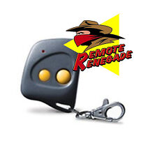 Firefly 390LMPB2K Liftmaster 82LM replacement keychain 2 button