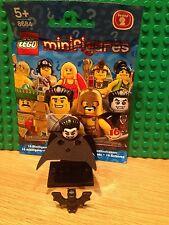 LEGO 8684 SERIES 2 VAMPIRE MINT CONDITION