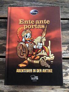 Disney Enthologien Band 19 Ente ante portas - Abenteuer in der Antike Buch