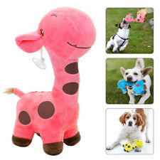 Aggressive Dog Chew Toys Plush Stuffed Interactive Funny Playing Toys for Pets