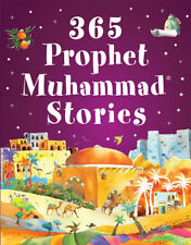 SPECIAL OFFER: 365 Prophet Muhammad (Peace be on him) Stories (HB)
