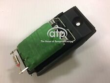 FOR FORD FOCUS MONDEO COUGAR TRANSIT TOURNEO CONNECT HEATER RESISTOR