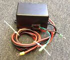 New Solenoid with winch and power wires for 12V ATV winch up to 2000lb @@@