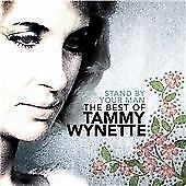 Tammy Wynette - Stand by Your Man (The Best of , 2008)