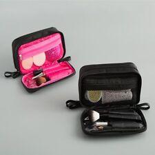 Women Makeup Organizer Travel Cosmetic Bag Toiletry Storage Multifunction Large