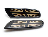 Side Scuttle Lamp Pattern Fender Cover Trim pour Mini Cooper F55 F56 F57 B01