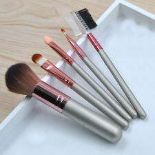 5pcs Professional Makeup Brushes Set Face Powder Foundation Eyeliner Brush Kit