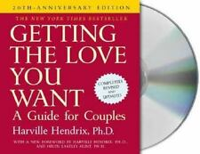 Getting the Love You Want : A Guide for Couples by Harville Hendrix (2007,...