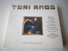 TORI AMOS - LIttle Earthquakes - Deluxe 2 CD  - 2015 - NEW SEALED