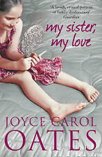 Thrillers Joyce Carol Oates Books