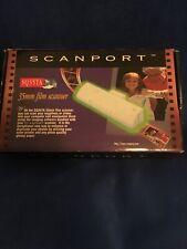 New Scanport 35 MM Film Scanner SQ 35TA Slides Scanner Pictuures   -DD )