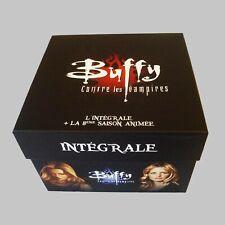 Buffy Contre Les Vampires - Coffret Intégral de La Série + 8ème Saison Animée