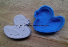 1PC Rubber Ducky Duck Silicone Soap Cake Jelly Chocolate Mold Molder Bakeware