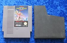 Double Dragon II 2, Nintendo NES Spiel