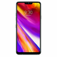 LG G7+ ThinQ - 128GB - Negro (Libre) (Dual Sim)