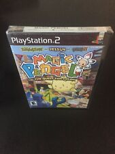BRAND NEW FACTORY SEALED PLAYSTATION 2 GAME MAGIC PENGEL THE QUEST FOR COLOR PS2