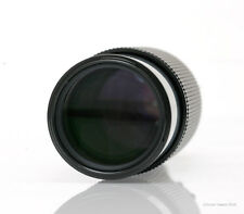 Canon 100-300mm f5.6 FD Manual Focus Zoom Lens -Bargain- (77a-5)