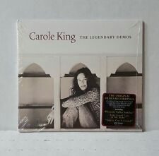 Carole King The Legendary Demos CD UNOPENED
