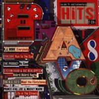 Bravo Hits 08 (1994) Mo-Do, DJ Bobo, Erasure, Prodigy.. [2 CD]