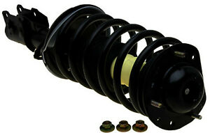 Suspension Strut and Coil Spring Assembly Front Right ACDelco Pro 903-038RS