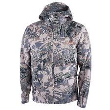 New Sitka Gear Cloudburst Jacket Open Country Camo Medium
