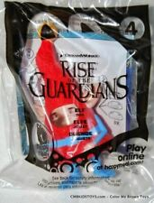 McDonald's 2012 Dreamworks Rise of The Guardians Bunny #5 Toy Cake Topper